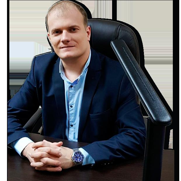 адвокат Слипенький Роман Степанович
